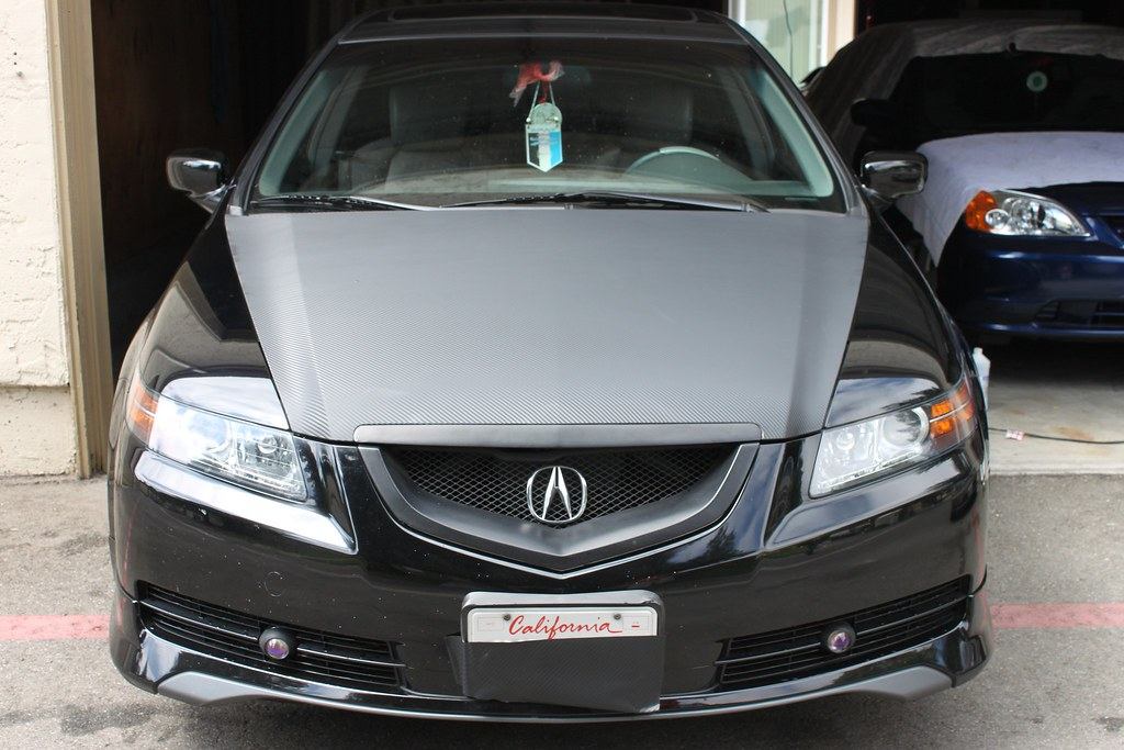 The carbon fiber acura tl s page 2 acurazine acura enthusiast community Craigslist peoria farm and garden