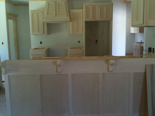 Custom cabinet makers in central oklahoma for Custom cabinet makers