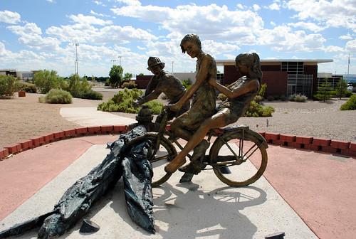 Albuquerque community park