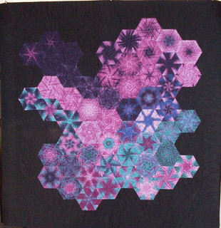Q_-_Pink_Purple_Turquoise_Swirl_Hexagons