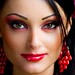 Sylwia in RED by TomekY