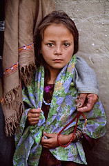 Afghanistan 2002, by Steve McCurry