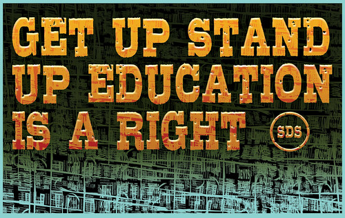 Education is a Right