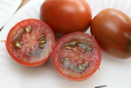 "Tomato ""Must maur"""
