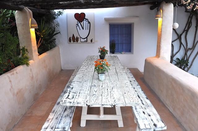 Cicale Ibiza, Ibiza restaurant