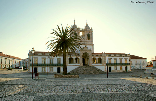 Igreja de Nossa Senhora de Nazaré (Leiría, Portugal)