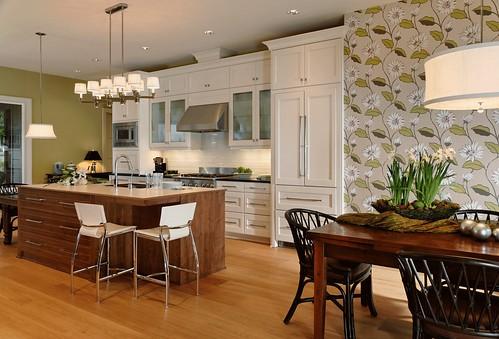 Interior design for raised ranch joy studio design for Split level remodel before and after