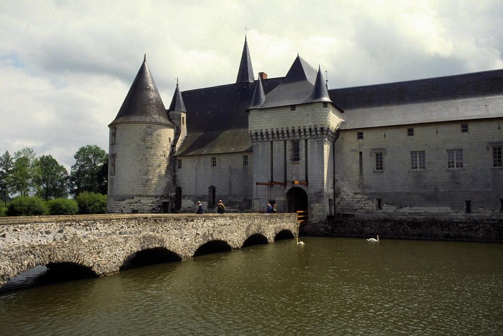 Le Plessis-Bourre