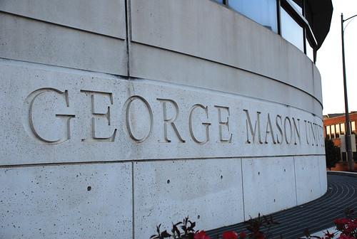 george mason university by afagen
