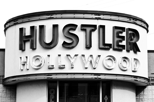 Hustler Hollywood In Nashville Tennessee