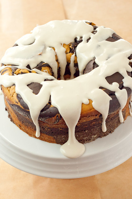 Chocolate Marble Cake Recipe Nigella Lawson