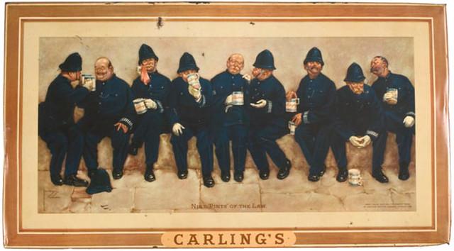 carling-9-pints-poster