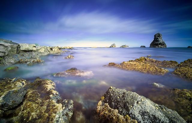Mupe Bay, Nikon D810, AF-S Nikkor 16-35mm f/4G ED VR