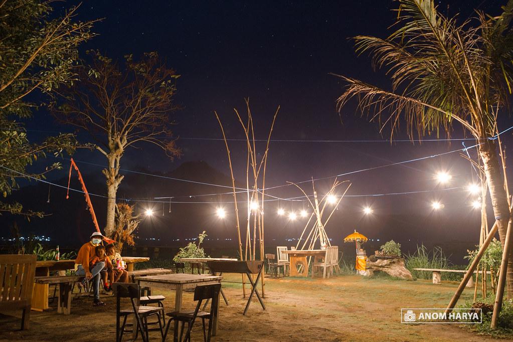 Restaurant Njung Bali Camp