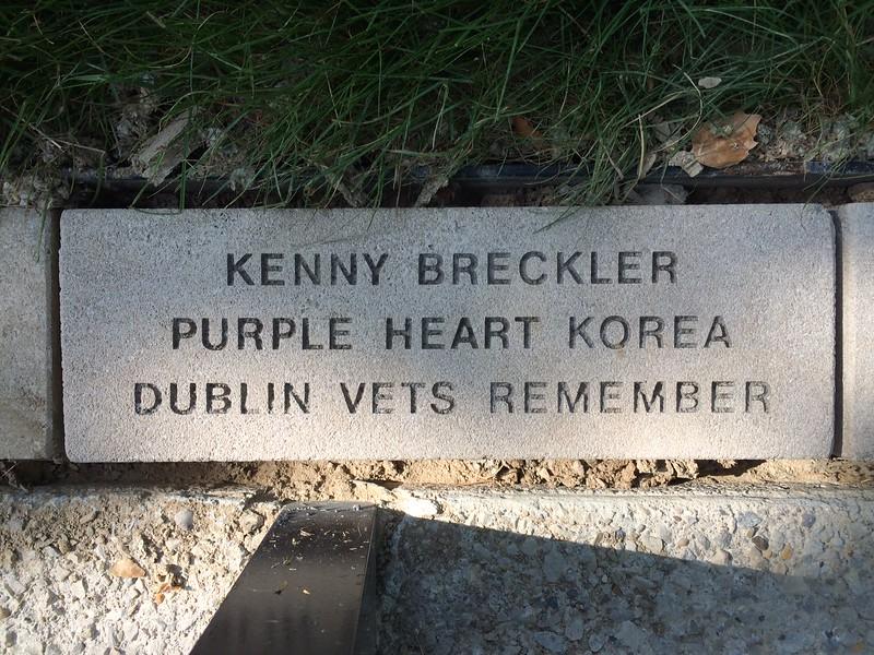Breckler-Kenny