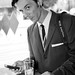 Paul Roe of BritishInk DC by spiggycat