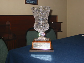 George Berrills Memorial Trophy