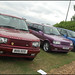 Silverstone Classic 2010 - Range Rover P38's by Si 558