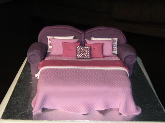 Sofa Bed Cake Flickr Photo Sharing