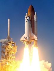 missile(0.0), aviation(1.0), rocket(1.0), space shuttle(1.0), spacecraft(1.0), vehicle(1.0), spaceplane(1.0),