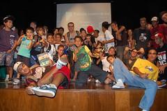 B.Boy no Expressão Hip Hop Osasco 2010