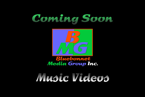 Music Videos Comming Soon
