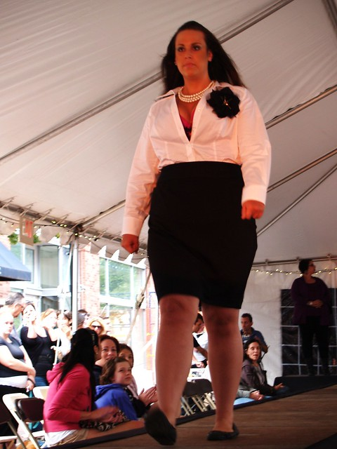 042 Church Street Marketplace Fall Fashion Show, September ...