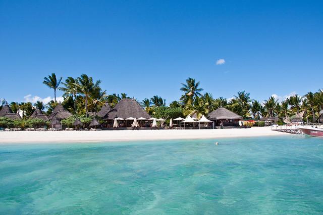 La Pirogue - Mauritius Isl.