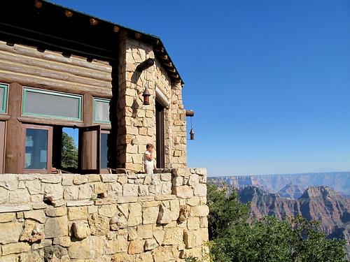 Alice Q Foodie The Grand Canyon North Rim Lodge