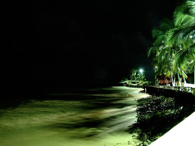 mar.a.noite