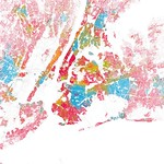 Race and ethnicity: New York City