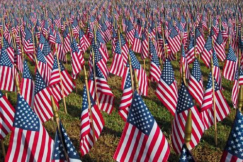 Vicksburg 911 Memorial