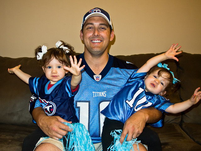 Tennessee Titans Tradition - 2nd Edition