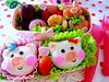 Piggies bento