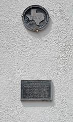 Photo of Black plaque № 15146