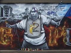 The world 39 s best photos of bigpun and mural flickr hive mind for Big pun mural bronx