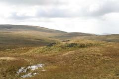 Arthur's Pike summit panorama 19