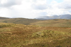Arthur's Pike summit panorama 20
