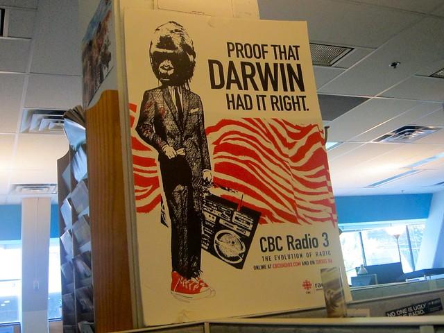CBC Radio 3 | Vancouver, BC