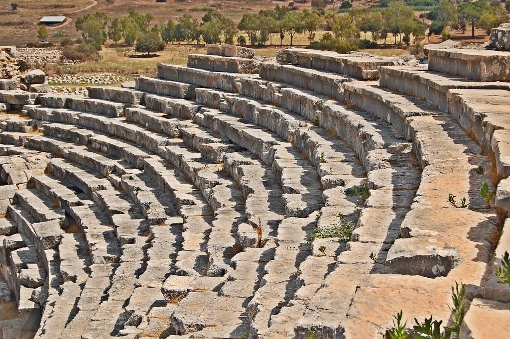 Arena Steps