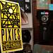 Pixies Print @ Ryman Auditorium