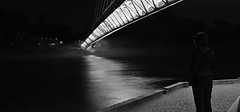 The Bridge and The Girl