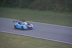 Circuit van Folembray, een Formule France wagen