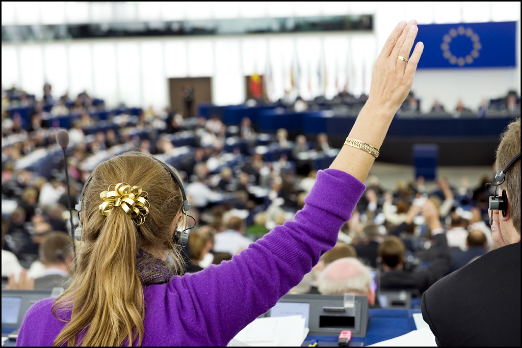 Photo credit: European Parliament via Foter.com / CC BY-NC-ND