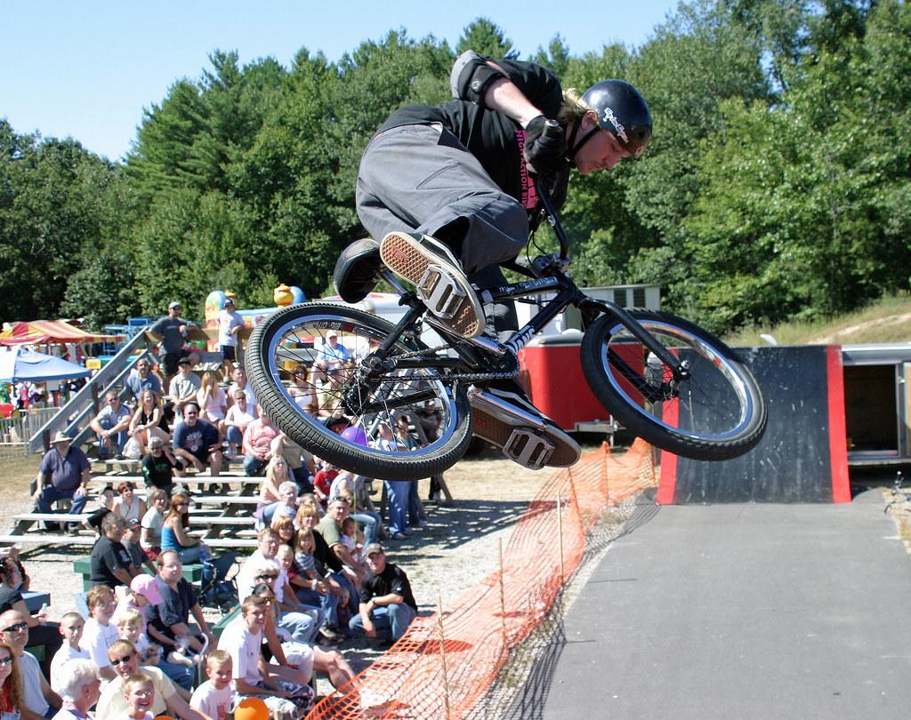 Bmx Bike Show