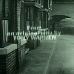 Coronation Street from Granade TV-Tony Warren
