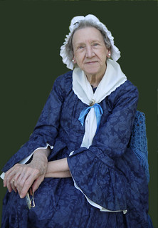 Colonial Woman-Tappan Historiical Society 9-25-2010 (11)