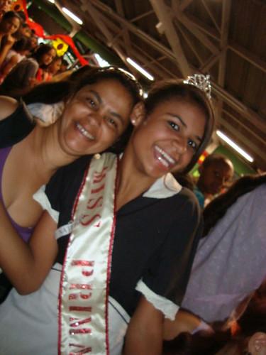 Miss Primavera 2010