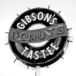 Gibson S Donuts Car Crash