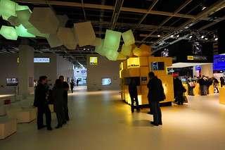 photokina - Nikon booth